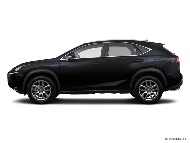 Fort Worth Certified 2015 Lexus NX Turbo Obsidian: Suv for ...