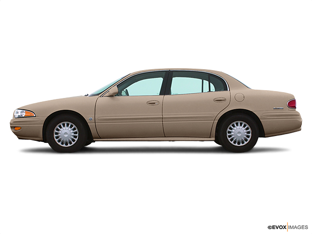 2002 Buick LeSabre Vehicle Photo in Oak Lawn, IL 60453