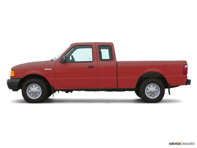 2002 Ford Ranger Vehicle Photo in Rockford, IL 61107