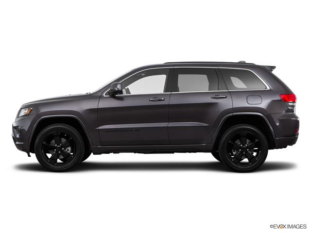 Used 2015 Jeep Grand Cherokee For Sale In Menomonie