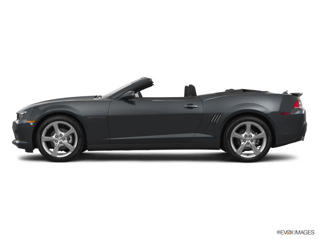 Greenway Morris Il >> Ashen Gray Metallic 2015 Chevrolet Camaro in Morris, IL: Used Car for Sale -46152