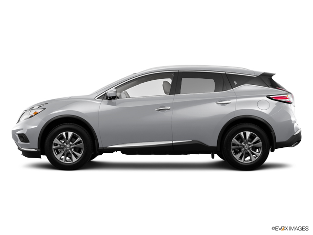 2015 Nissan Murano For Sale In Des Moines