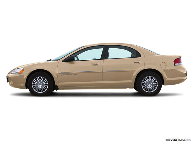 2002 Chrysler Sebring Vehicle Photo in Bend, OR 97701