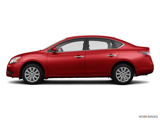Deacon Jones Nissan >> Used 2015 Nissan Sentra 4dr Sdn I4 CVT SV ...