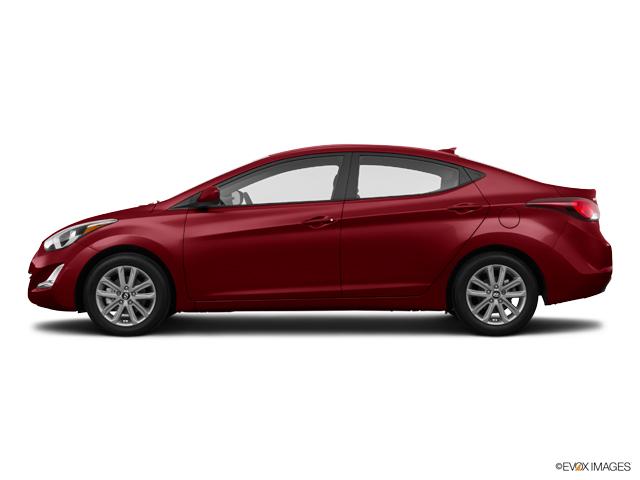 2016 Hyundai Elantra for sale in Olympia - 5NPDH4AE4GH764619 - Titus-Will