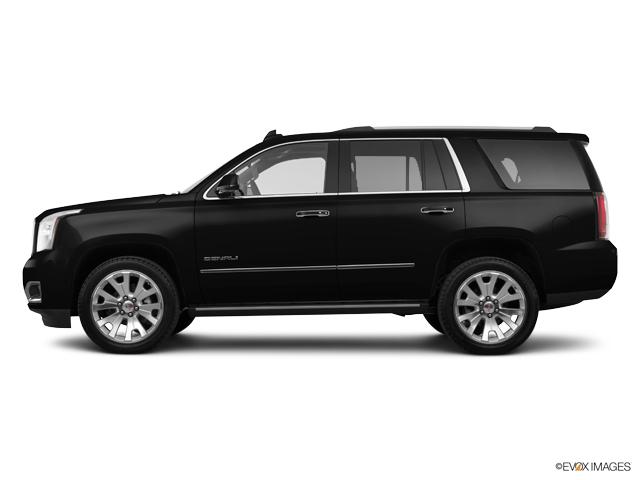 Used 2015 Gmc Yukon For Sale Boulevard Buick Gmc