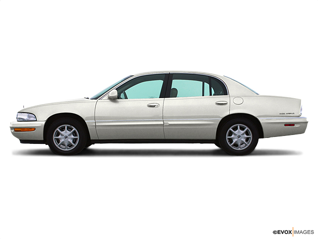 2002 Buick Park Avenue Vehicle Photo in Midlothian, VA 23112