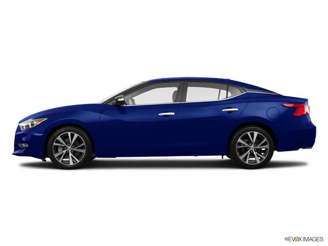 Explore a 2016 Nissan Maxima in Cedar Falls ...