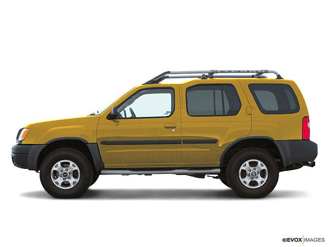 2001 Nissan Xterra Vehicle Photo in Las Vegas, NV 89146