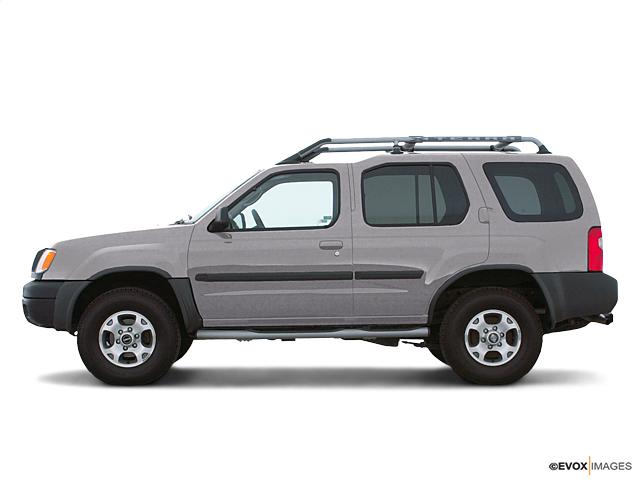 2001 Nissan Xterra Vehicle Photo in Oak Lawn, IL 60453-2517