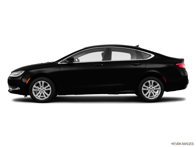 Milton Ruben Chevy >> 2016 Chrysler 200 4dr Sdn Limited FWD in Black Clearcoat for Sale in Augusta, Georgia