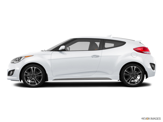 2016 Hyundai Veloster For Sale In Huntsville