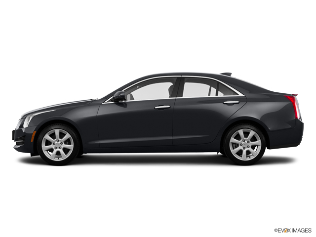 2016 Cadillac ATS Sedan in Salt Lake City, Utah ...