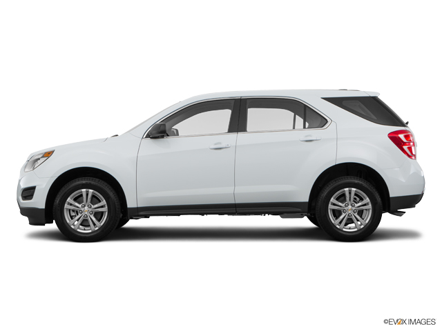 Cadillac Accessories Tuscaloosa >> New 2016 Chevrolet Equinox in Tuscaloosa, AL | Barkley Buick GMC | 1GNALBEK9GZ103593
