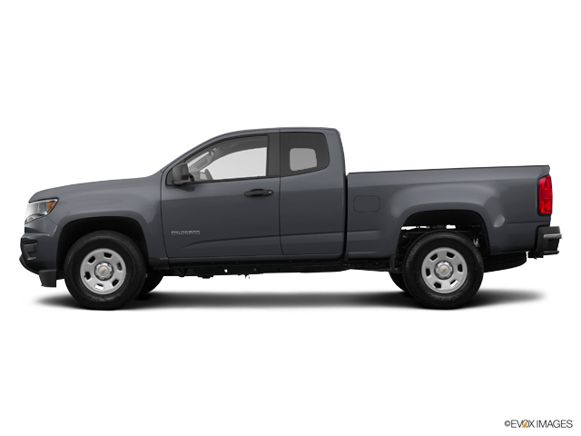 2016 chevrolet colorado extended cab long box 4 wheel. Black Bedroom Furniture Sets. Home Design Ideas