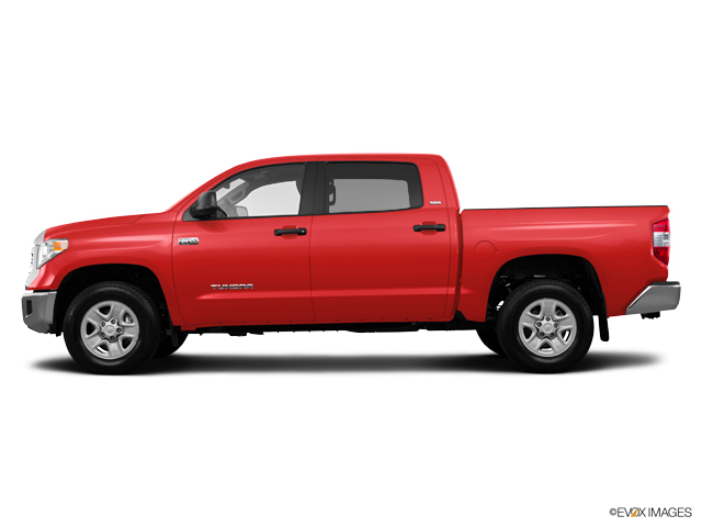Crain Hyundai Little Rock >> Used 2016 Toyota Tundra 4WD Truck in North Little Rock, Near Jacksonville, Cabot, AR - DN4552%