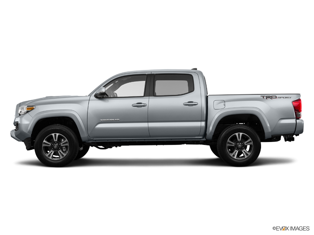 Cass Burch Quitman Ga >> Used 2016 Toyota Tacoma for Sale in Quitman | Serving Valdosta