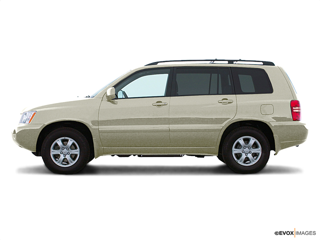 2002 Toyota Highlander Vehicle Photo in Austin, TX 78759