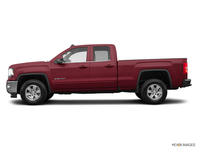 2016 crimson red tintcoat gmc sierra 1500 used truck for. Black Bedroom Furniture Sets. Home Design Ideas