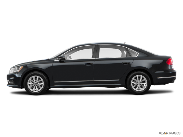 Learn About This 2016 Volkswagen Passat For Sale In Lithia