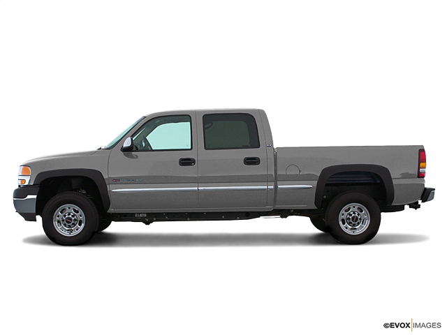 2002 GMC Sierra 2500HD Vehicle Photo in Clarksville, TN 37040