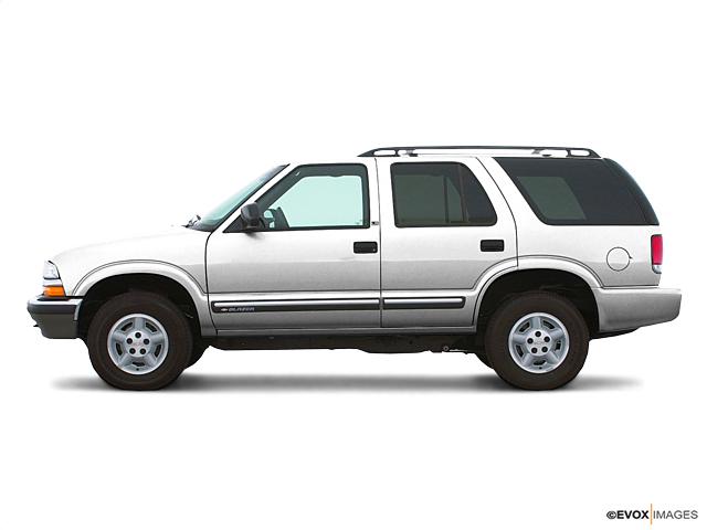 Kimball South Pittsburg 2002 Acadia Vehicles For Sale
