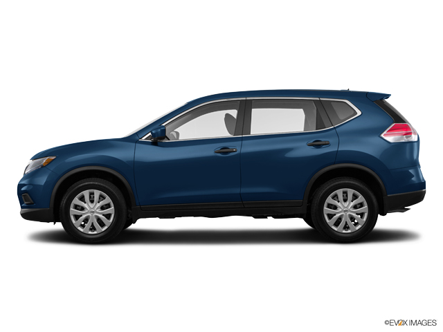 Find a Used Arctic Blue Metallic 2016 Nissan Rogue Suv in ...