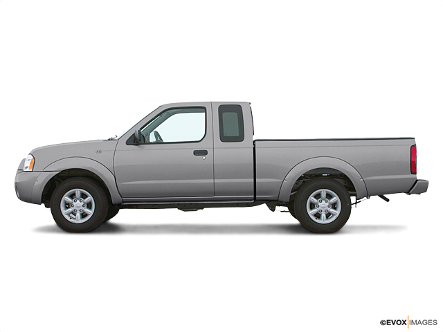 2002 Nissan Frontier 2WD Vehicle Photo in Kingwood, TX 77339