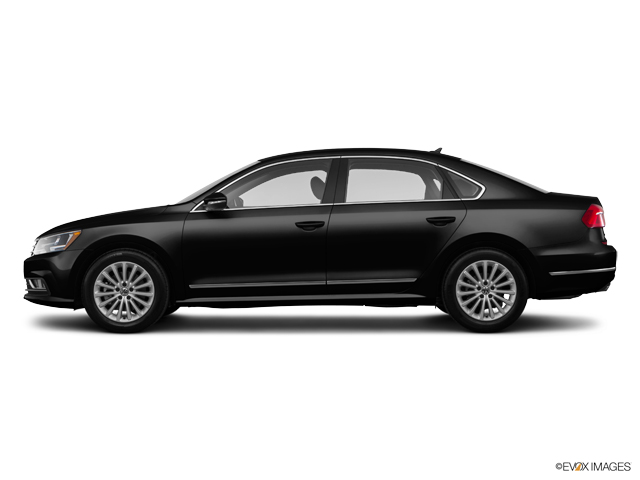 Black 2016 Volkswagen Passat Used Car For Sale In San