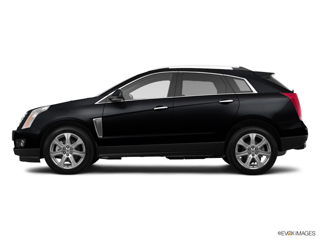 Find A Certified Black Raven 2016 Cadillac Srx Suv In
