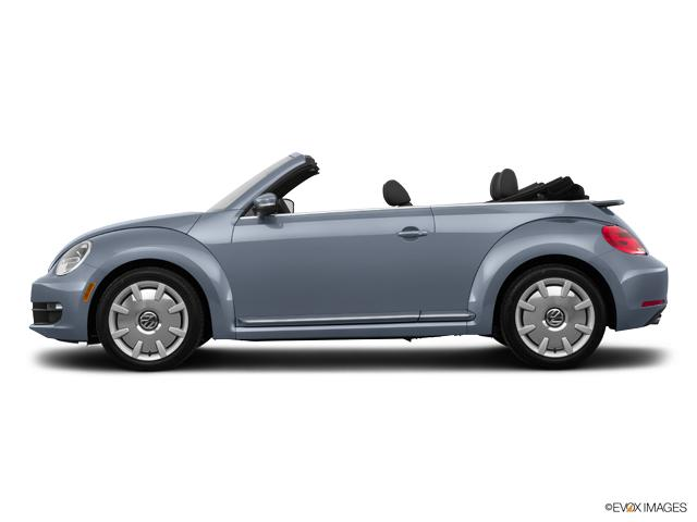 2016 Volkswagen Beetle Convertible For Sale In Columbia At