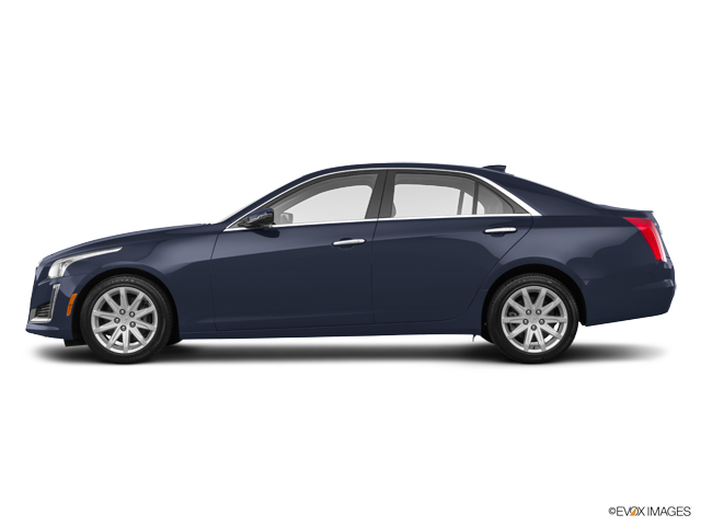 Cadillac Of Mahwah >> Mahwah Dark Adriatic Blue Metallic 2016 Cadillac CTS Sedan: Certified Car at Cadillac of Mahwah ...