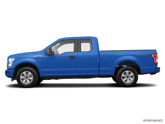 2016 Ford F 150 For Sale In Alexandria 1ftex1ep5gfb18887