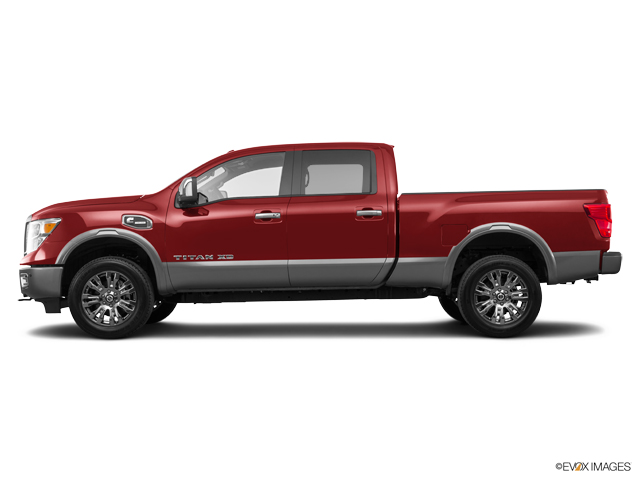 2016 Nissan Titan XD Vehicle Photo in Bowie, MD 20716