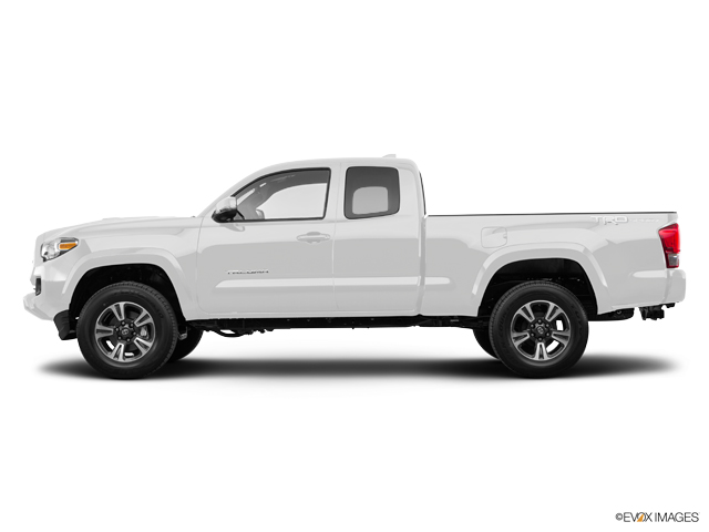 2016 Toyota Tacoma for sale in Hudsonville ...