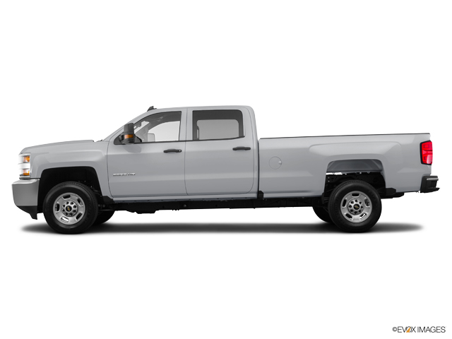 used 2016 chevrolet silverado 2500hd crew cab long box 4 wheel drive work truck for sale in. Black Bedroom Furniture Sets. Home Design Ideas