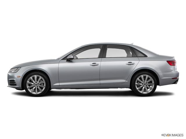 Kansas City 2017 Audi A4 Car A70561p