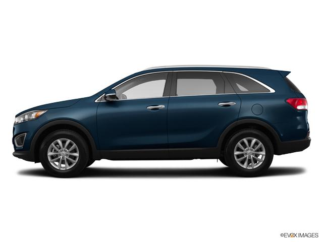 Phil Long Ford Raton >> Colorado Springs Blaze Blue 2017 Kia Sorento: Certified Suv for Sale - 50154