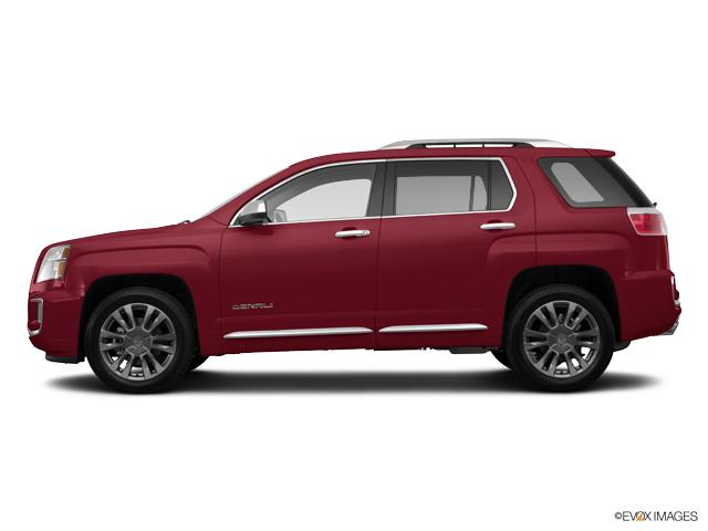 2017 used gmc terrain awd denali for sale in greeley co for Ghent motors in greeley co
