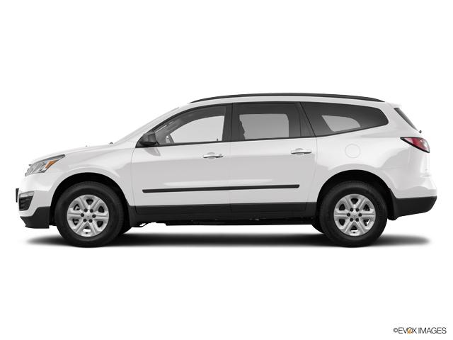 South Pointe Chevy >> Used Chevrolet Traverse (Summit White) for Sale in Tulsa, Broken Arrow & Muskogee, OK