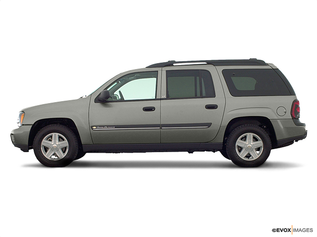 2002 Chevrolet TrailBlazer Vehicle Photo in Melbourne, FL 32901