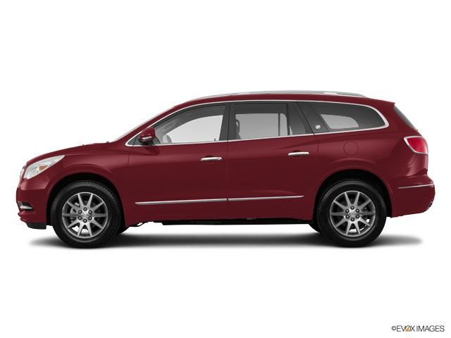 new red 2017 buick enclave convenience fwd for sale eagle pass tx brown chevrolet buick gmc. Black Bedroom Furniture Sets. Home Design Ideas
