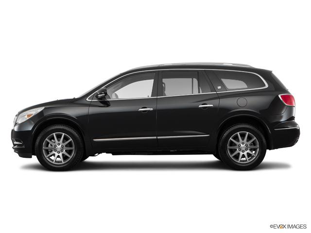 greenfield ebony twilight metallic 2017 buick enclave certified suv for sale p6327. Black Bedroom Furniture Sets. Home Design Ideas