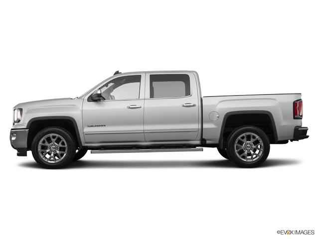 Covert Gmc Austin >> Hutto Quicksilver Metallic 2017 GMC Sierra 1500: Used Truck Available Near Austin