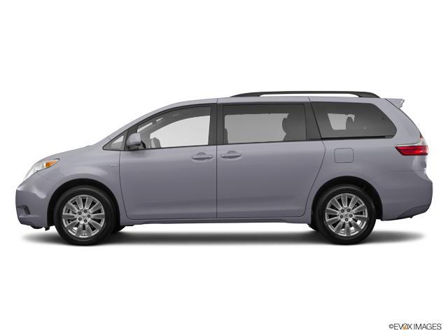 Rick Hendrick Toyota >> Used 2017 Toyota Sienna SE for Sale | Hendrick Chevrolet Cary | Near Raleigh | SKU182953B