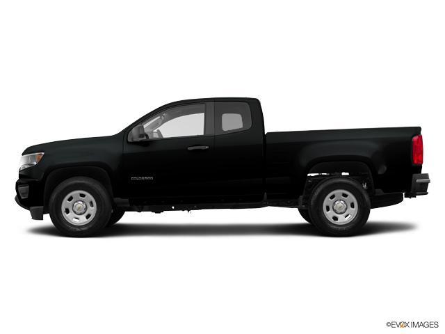 2017 Chevrolet Colorado for sale in Fort Washington ...