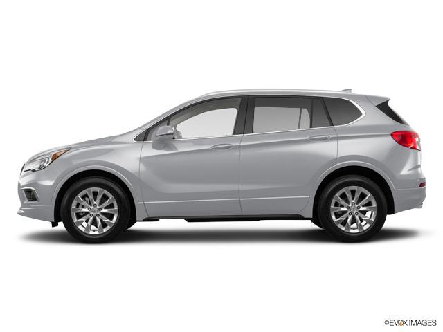 2017 Buick Envision At Larsen Motor Company