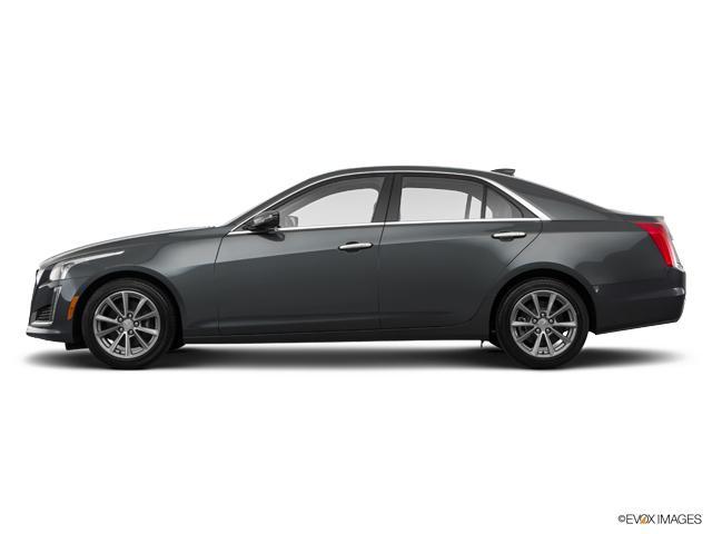 New 2017 Cadillac Cts Sedan For Sale Sanford Nc 17267