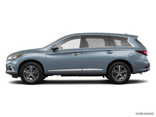 Sewell Infiniti Fort Worth >> Suv for Sale: Certified 2017 INFINITI QX60 Hagane Blue in ...