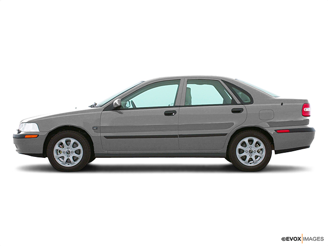 2002 Volvo S40 Vehicle Photo in Newtown, PA 18940